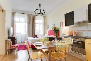 Ristorante o altro punto ristoro di Prague Siesta Apartments