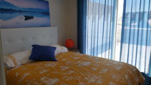 A room at Apartamento Castrelos