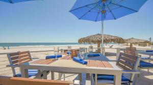 A restaurant or other place to eat at Ponte Vedra Inn and Club