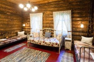 A room at Park Hotel Berendeevka