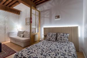 A room at Le 27 L