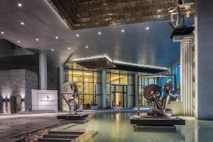 Four Seasons Hotel Jakarta Jakarta 9 2 10 Updated 2021 Prices