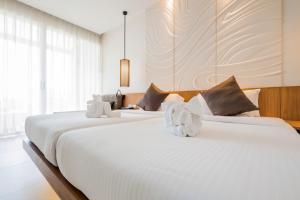 A room at G Hua Hin Resort & Mall