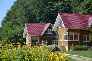 Сад в Zvezdnaya dolina