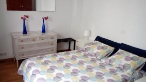 Una habitación en Casa Maite