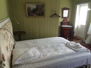 Et rom på Gjestehuset IBSEN