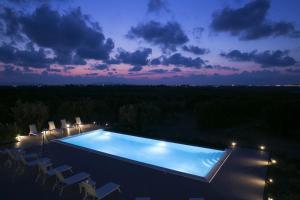 The swimming pool at or near Corte Olea Resort