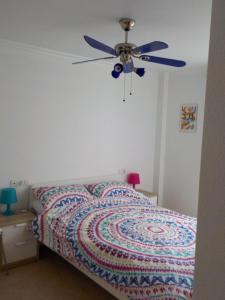 Cama o camas de una habitación en Attic at 91