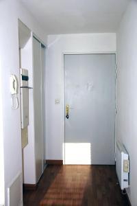 A bathroom at La Colombière - Montélimar
