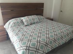 Una habitación en Condominios Acqua, Nuevo Vallarta