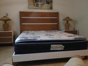 Una habitación en Nina Matouk