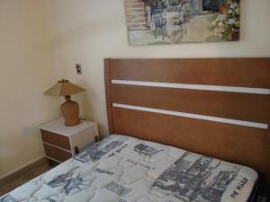 Cama o camas de una habitación en Nina Matouk