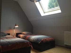A room at Meublés de Tourisme Heidelbeere