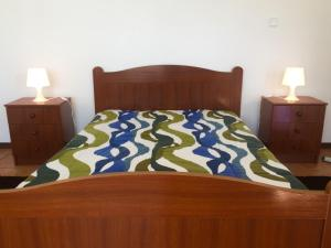A room at Residencias Varadouro
