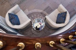 Spa and/or other wellness facilities at Phoenix Park Hotel