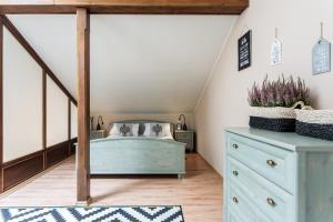 Pokój w obiekcie Rent like home - Za Strugiem