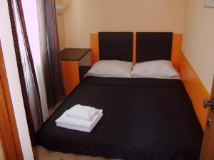 A room at Hostel Sumy
