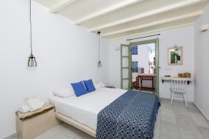 Ein Zimmer in der Unterkunft Nastasia Village