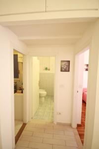 Un baño de Florence Ponte Vecchio Apartment