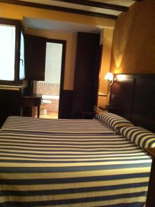 A room at Hosteria Casa Vallejo
