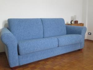 Ein Sitzbereich in der Unterkunft B&B Taramelli