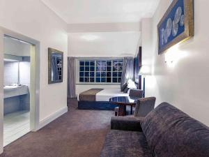 A room at Mercure Maitland Monte Pio