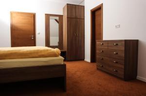 A room at Kaštieľ Rožkovany