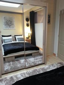 A room at Escapade Saint Jean