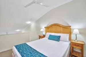 A room at Trinity Beach Club Holiday Apartments