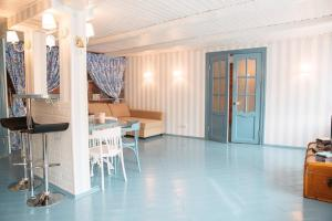 Лаундж или бар в Studio on Morskaya 25