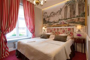A room at Hotel Polski Pod Białym Orłem