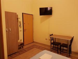 TV o dispositivi per l'intrattenimento presso Villa Alba