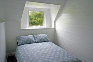 A room at The Anchorage