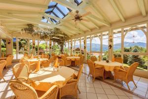 Ресторан / где поесть в Parkhotel Tannenhof