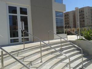 Balcone o terrazza di Spazio Lara