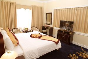 Hébergement de l'établissement Seastars Hotel Hai Phong
