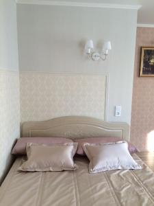 Гостиная зона в Apartment on Lenina st.56