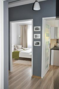Pokój w obiekcie Apartament Rosa