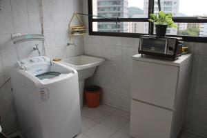 A cozinha ou cozinha compacta de Guaruja Top Ten