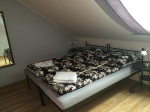A room at Penzion U Pešků