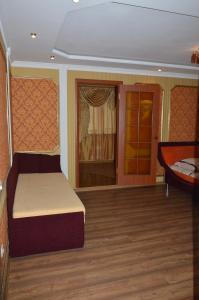 A room at Apartment on Ushakova Street 51
