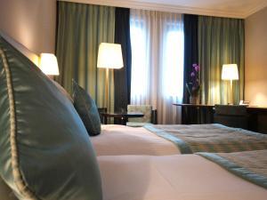 Hébergement de l'établissement Hotel Le Royal