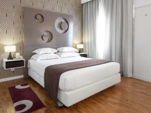 Hotel Tivoli Maputoにあるお部屋