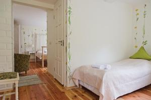 A room at Villa Kurorto Namas