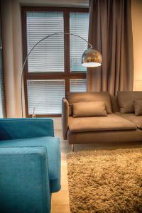Salone o bar di A&A Premium Apartments