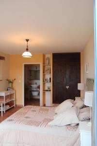 A room at La Maison Des Landes
