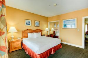 A room at Turtle Cay by Diamond Resorts
