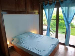 A room at Fare Manureva