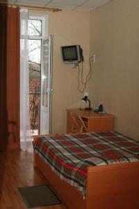 Ліжко або ліжка в номері Эконом Комнаты