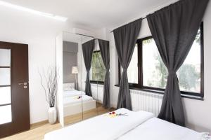 A room at Lux Apartments Victoriei